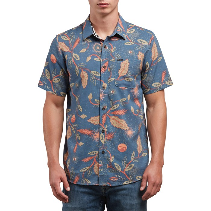 Volcom - Broha Short-Sleeve Shirt