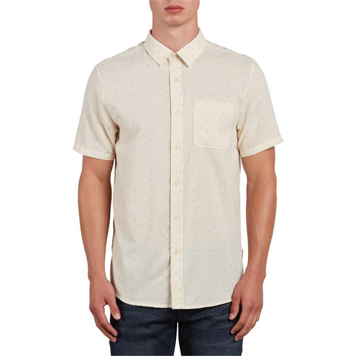 Volcom - Dobler Short-Sleeve Shirt
