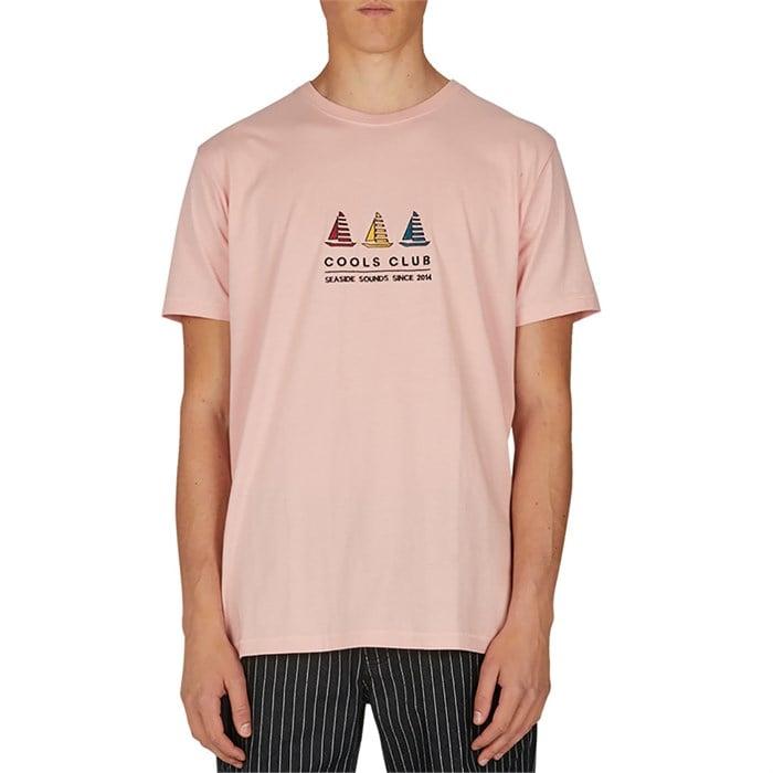 Barney Cools - Cools Club T-Shirt