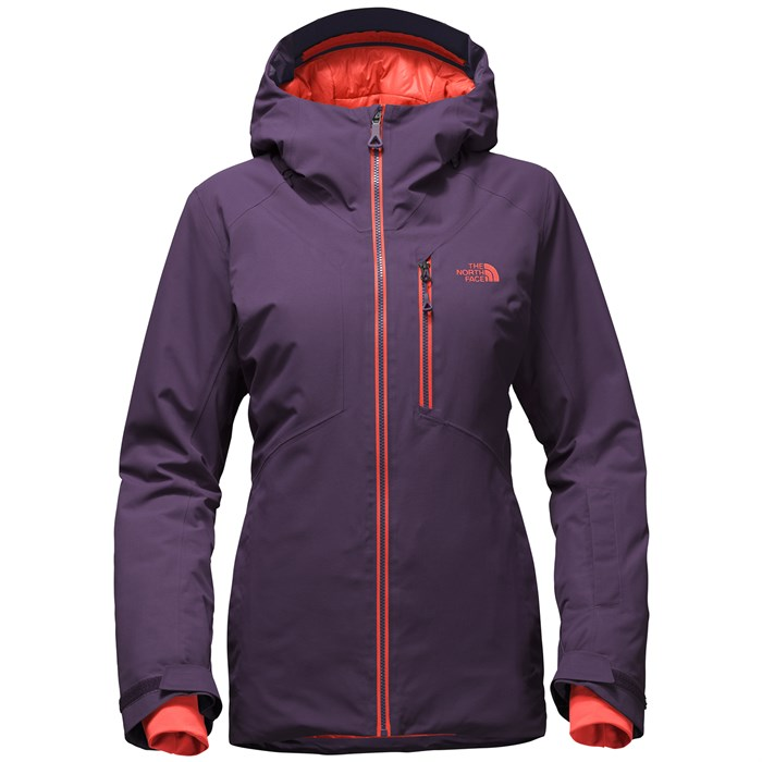 081f3099f The North Face Lostrail Insulated Jacket - Women's | evo