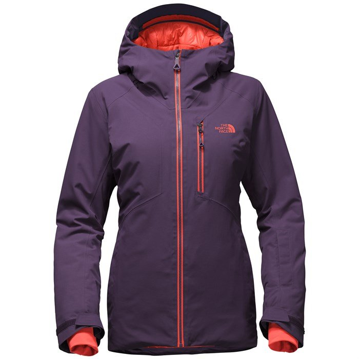 ace7cec06 The North Face Lostrail Insulated Jacket - Women's