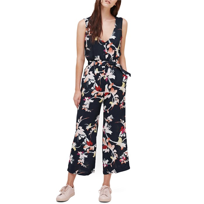 Obey Clothing - Jaya Jumpsuit - Women's