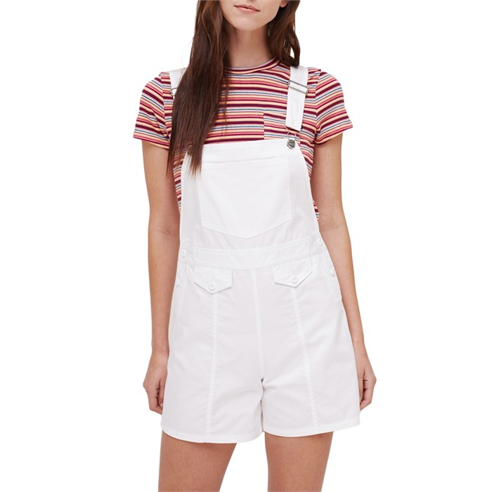 Obey Clothing - Frida Overalls - Women's