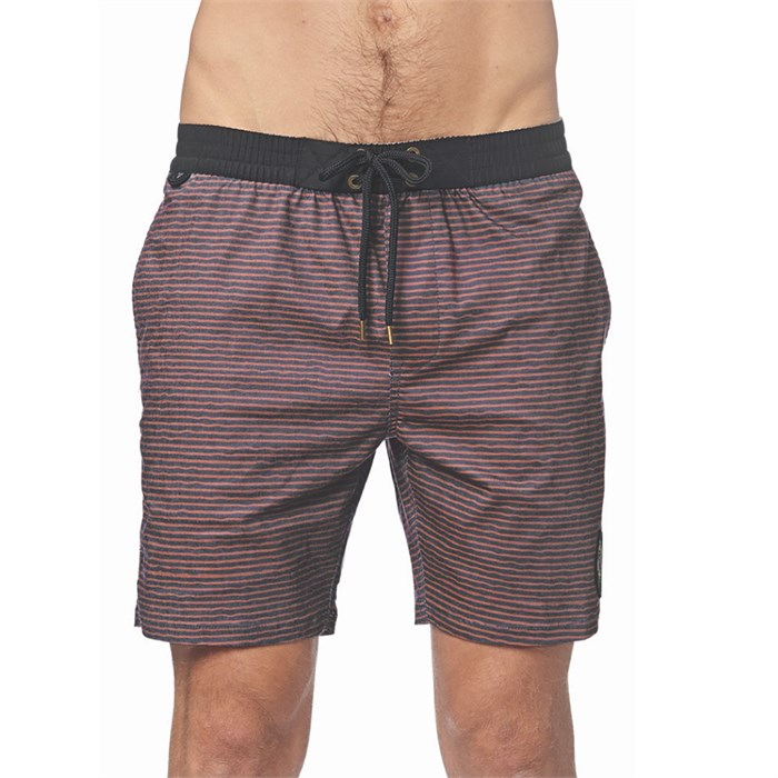 "Globe - Distance 17"" Pool Shorts"