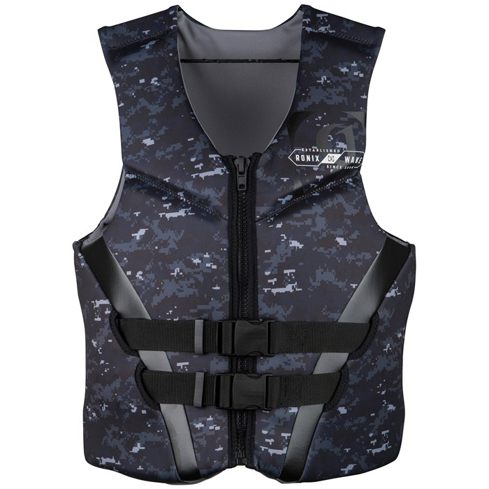 Ronix - Covert CGA Wakeboard Vest 2019