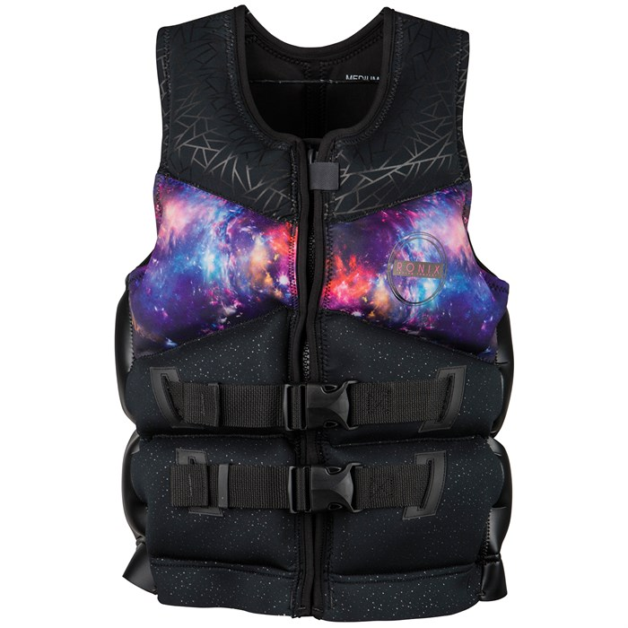 Ronix - Limelight Capella 2.0 CGA Wakeboard Vest - Women's 2019