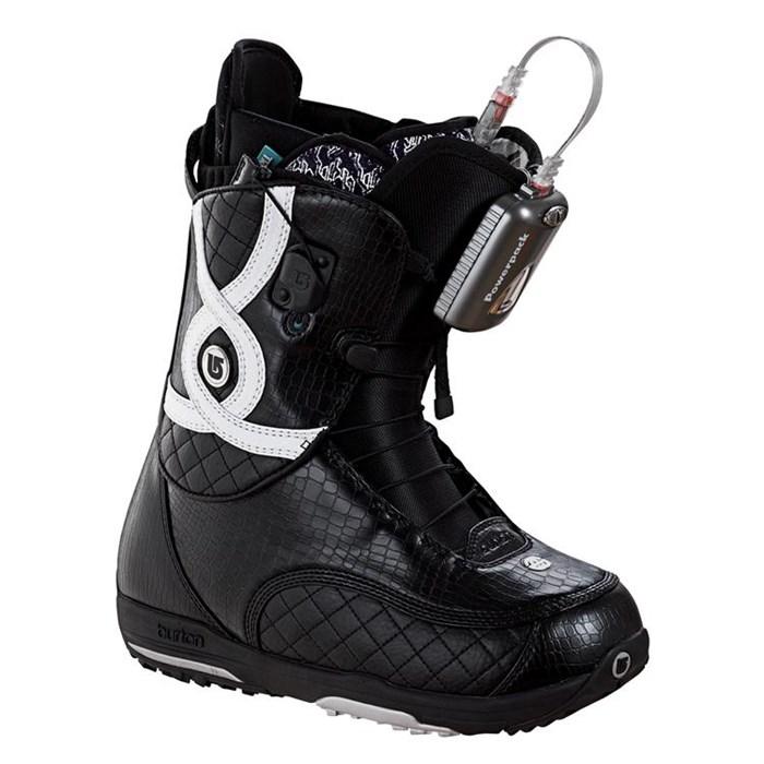 Burton Supreme Heat Snowboard Boots Women S