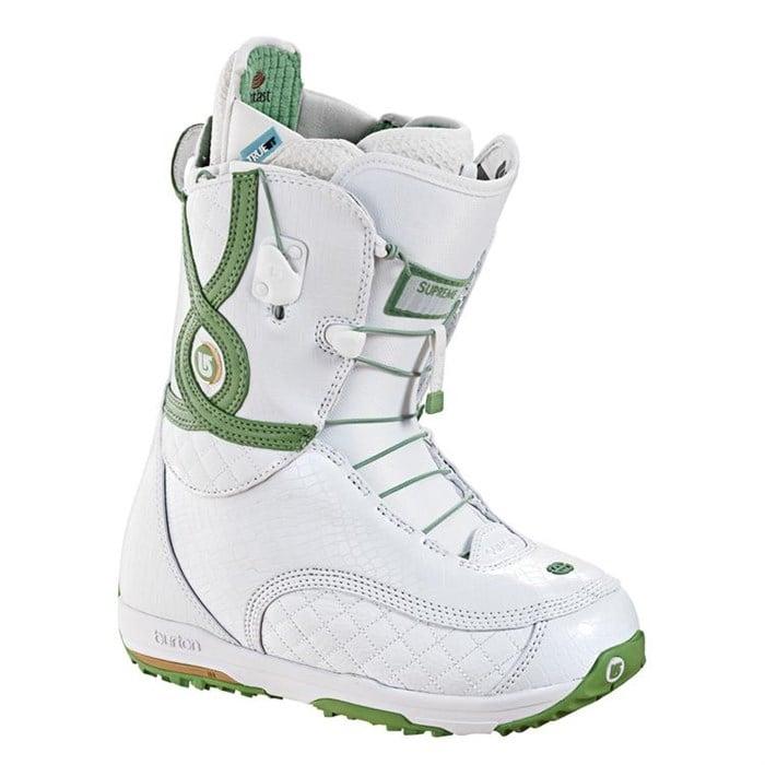 Burton - Supreme Snowboard Boots - Women's 2008