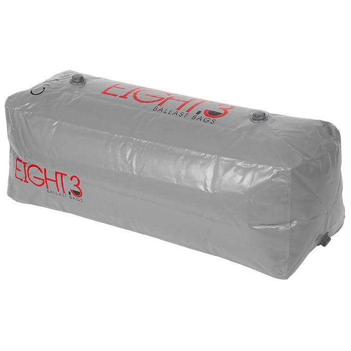 Eight.3 - Plug 'n Play Trapezoid 400 lbs Ballast Bag