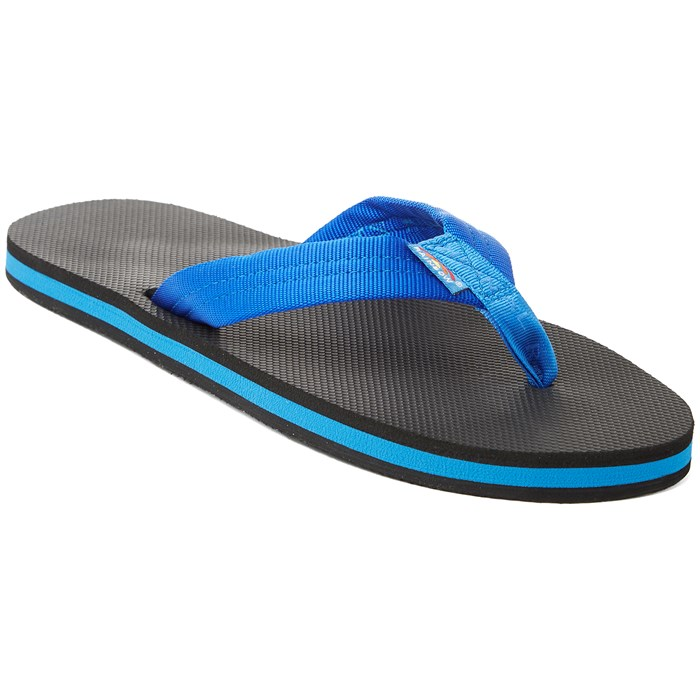 Rainbow - Classic Rubber - Single Layer Sandals