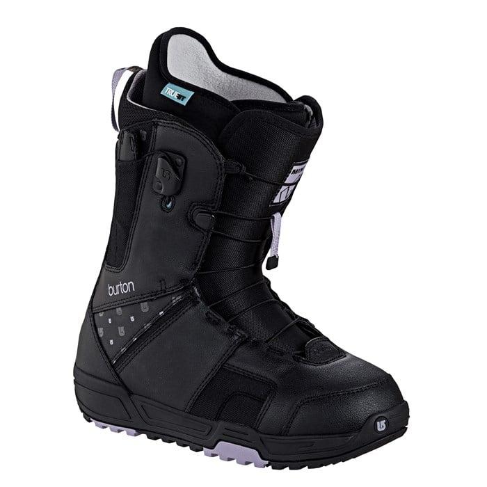 21c8dc4c3b Burton Mint Snowboard Boots - Women s 2008