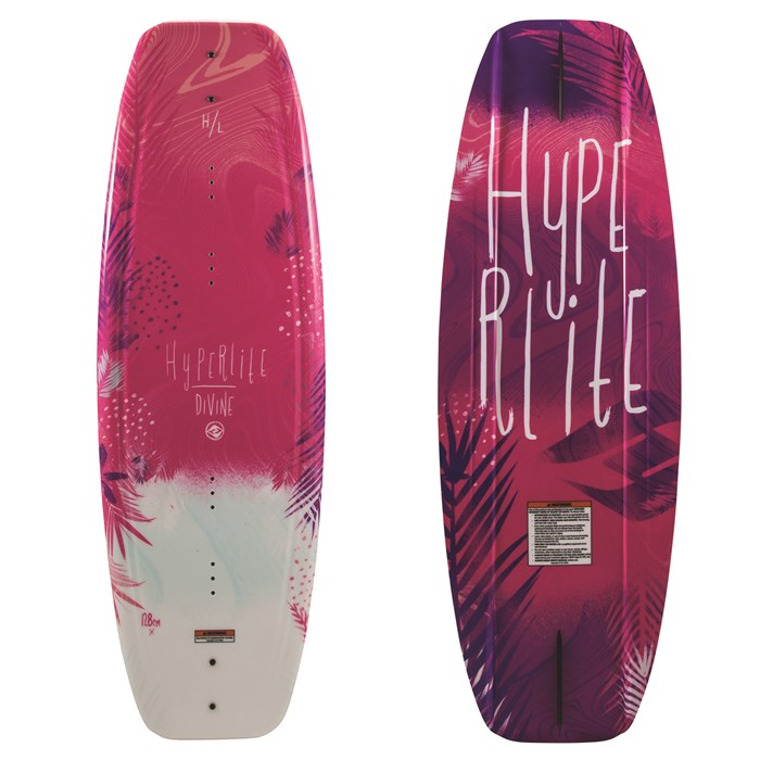 Hyperlite - Divine Wakeboard - Girls' 2019
