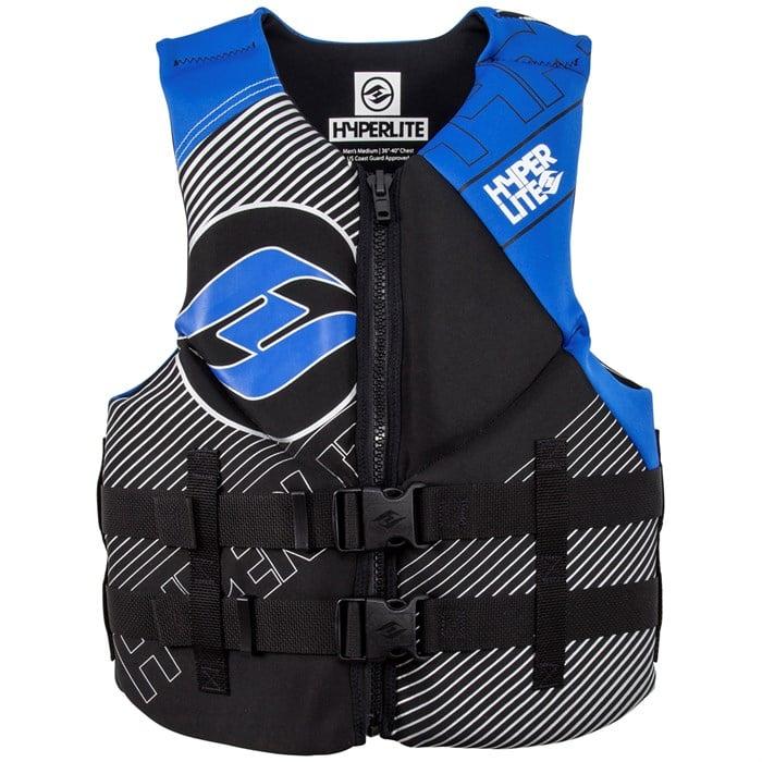 Hyperlite - Indy Neo CGA Wakeboard Vest 2019