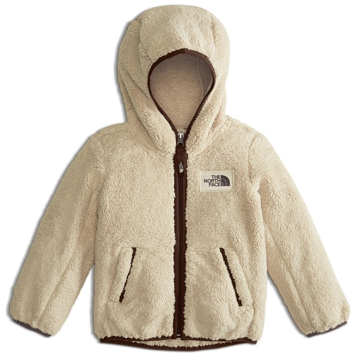 1a27e5c9 The North Face Campshire Full Zip Fleece - Toddlers' | evo
