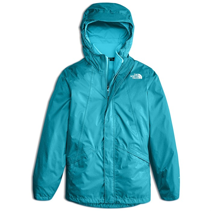 The North Face - Stormy Rain Triclimate Jacket - Girls'