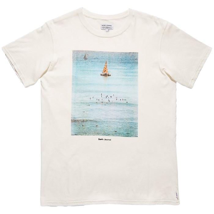 Banks - Boats T-Shirt