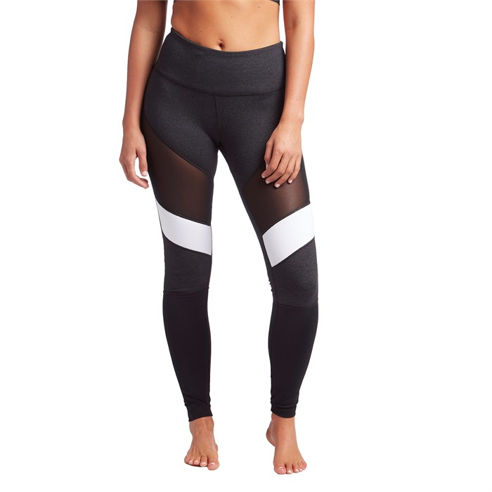 Vimmia - High Waist Adagio Leggings - Women's