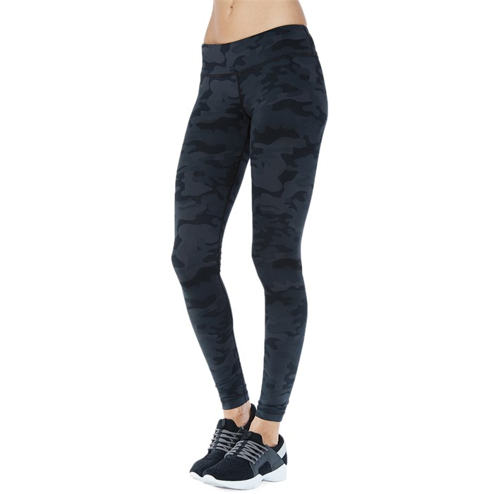 9e94531b1f3248 Vimmia - Printed Core Leggings - Women's ...
