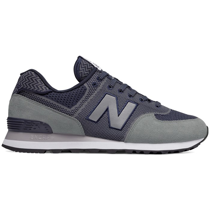 size 40 9425f 6b33b New Balance 574 Engineered Mesh Shoes