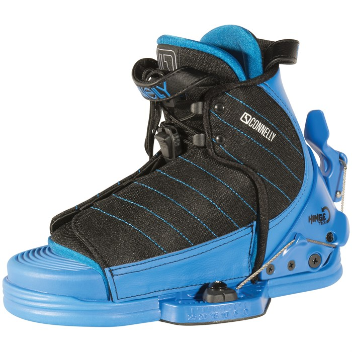 Connelly - Tyke Wakeboard Bindings - Big Boys' 2020