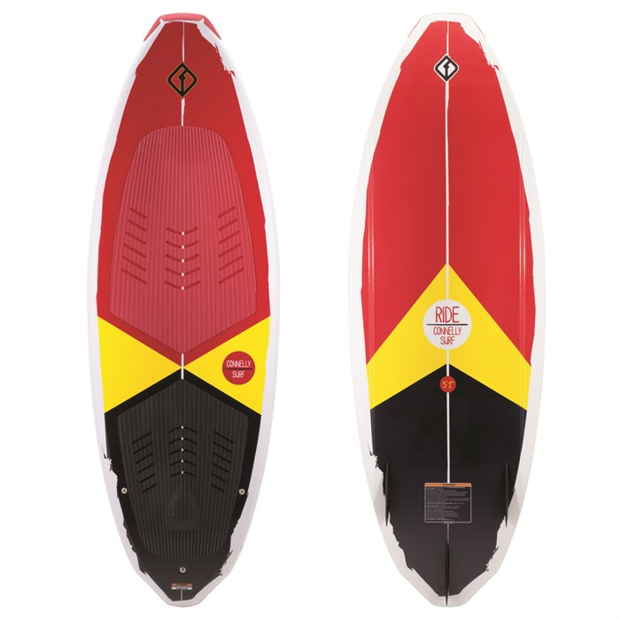 Connelly - Ride Wakesurf Board + Surf Rope 2019