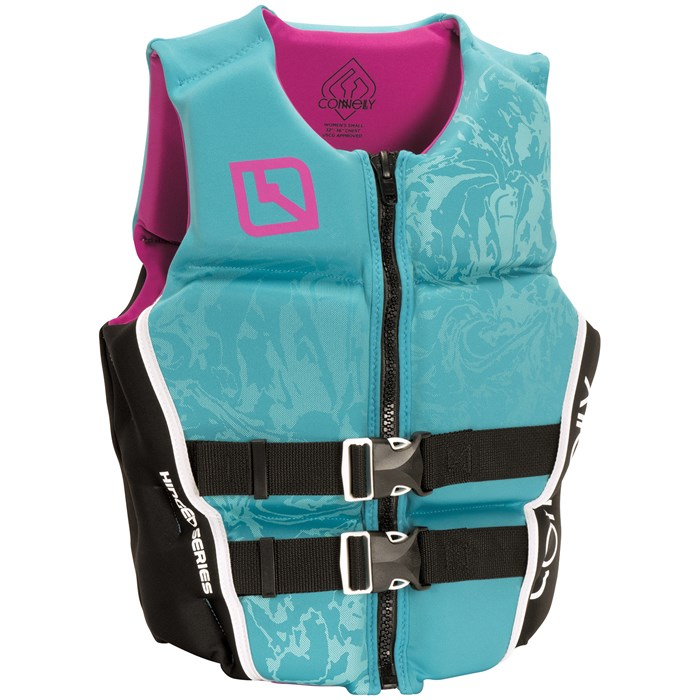 Connelly - Lotus Neo CGA Wakeboard Vest - Women's 2019