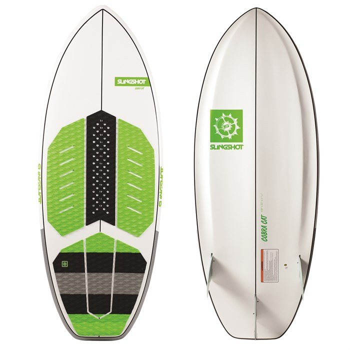 Slingshot - Cobra Cat Wakesurf Board 2018
