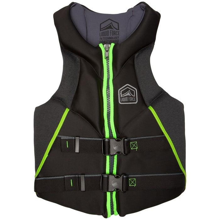 Liquid Force - Rush CGA Wakeboard Vest 2019