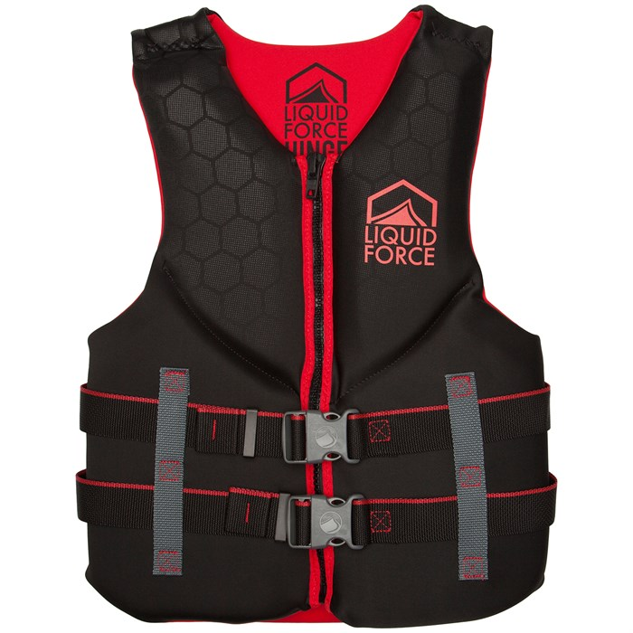 Liquid Force - Hinge Classic CGA Wakeboard Vest 2021
