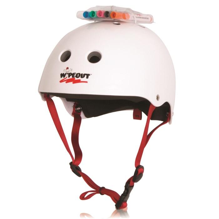 Liquid Force - Wipe Out Wakeboard Helmet - Kids'