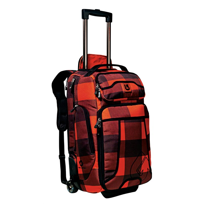 d55b984096 Burton Roller Pack | evo