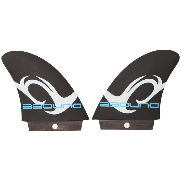 Inland Surfer - Dundee 4.5'' Surf Fins