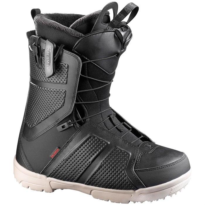 Salomon - Faction Snowboard Boots 2018