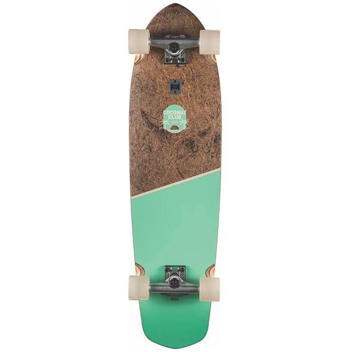 Globe - Blazer XL Longboard Complete