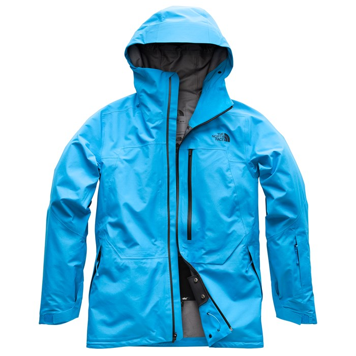 b012b51cdf345 The North Face - Free Thinker Jacket ...
