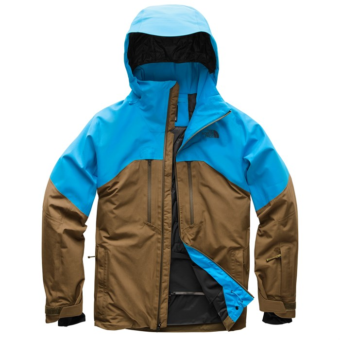 eafd5414c96b The North Face - Powder Guide Jacket ...