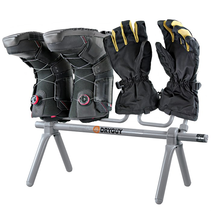DryGuy - Dry Rack Boot, Shoe and Glove Dryer