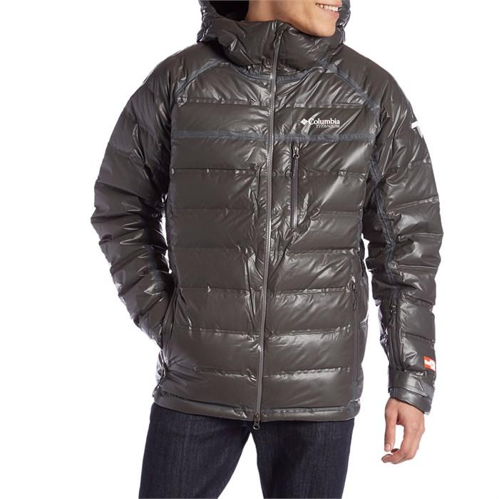 Columbia Titanium OUTDRY™ EX Diamond Down Insulated Jacket ...