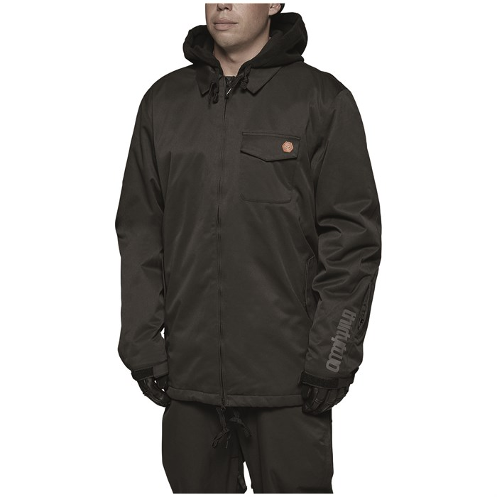 thirtytwo - Merchant Insulated Jacket
