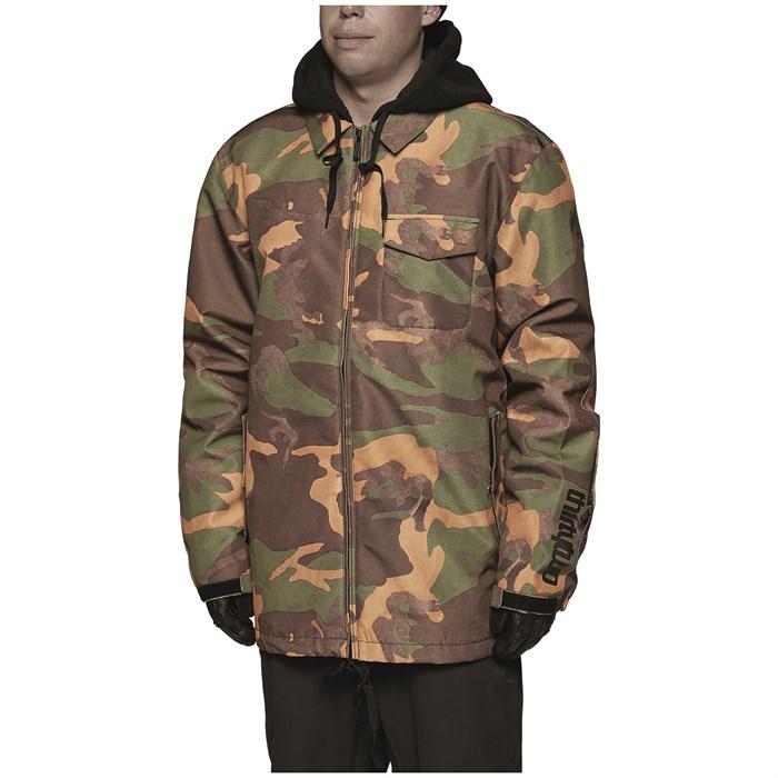 thirtytwo - Merchant Insulated Jacket