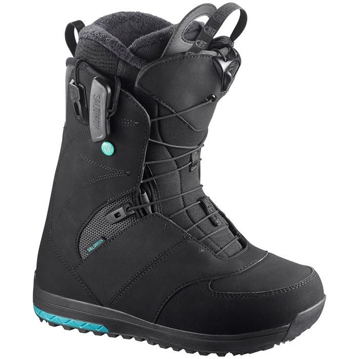 Salomon - Ivy Snowboard Boots - Women's 2018