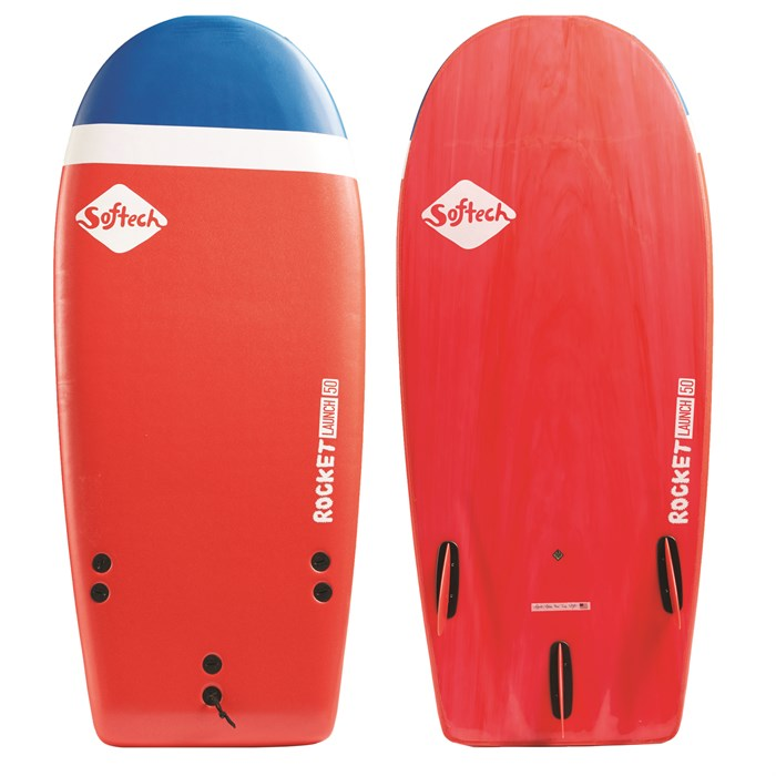 Softech - Rocket Launch 50'' Surfboard