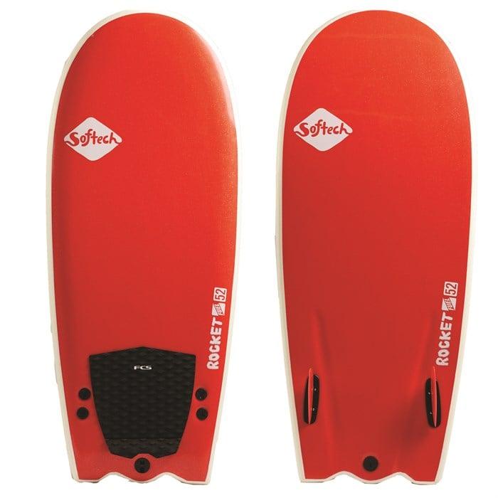 Softech - Rocket Fuel 52'' Surfboard