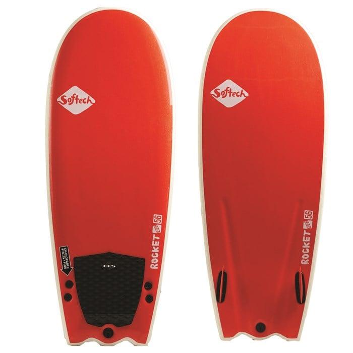 Softech - Rocket Fuel 56'' Surfboard