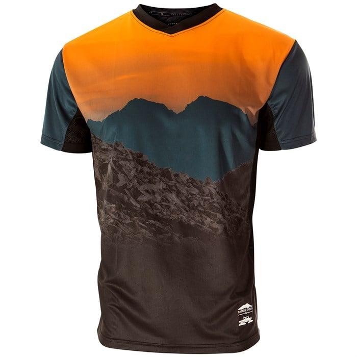 Spacecraft - Alpine Ridge Short Sleeve Jersey