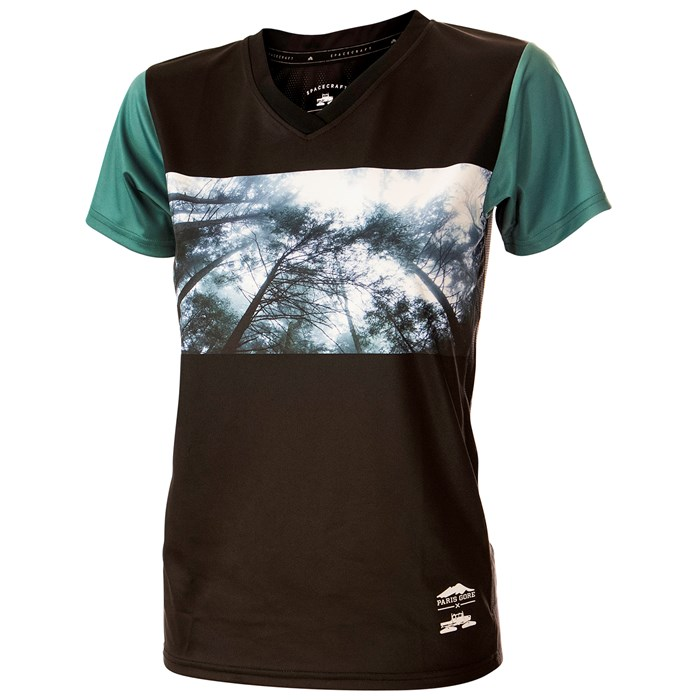 Spacecraft - Reach For The Skies S/S Jersey - Women's
