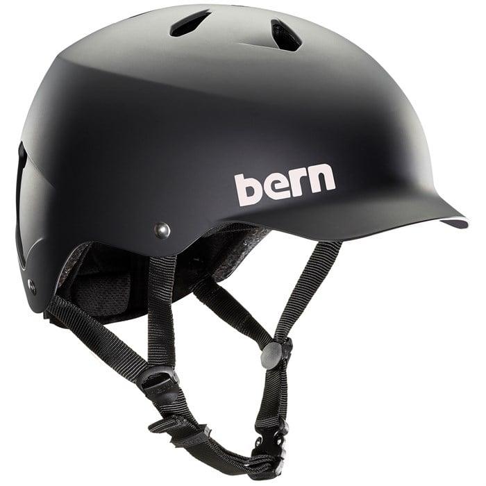 Bern - Watts EPS Bike Helmet