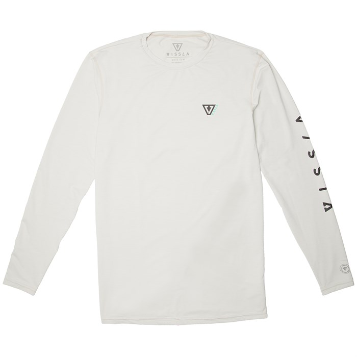 Vissla - Alltime Long Sleeve Surf Shirt