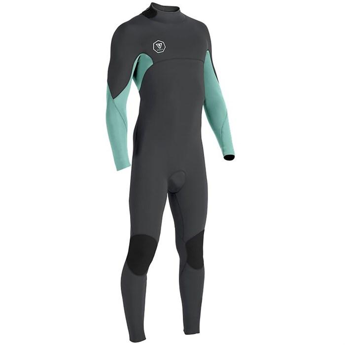 Vissla - 7 Seas 3/2 Back Zip Wetsuit - Big Boys'