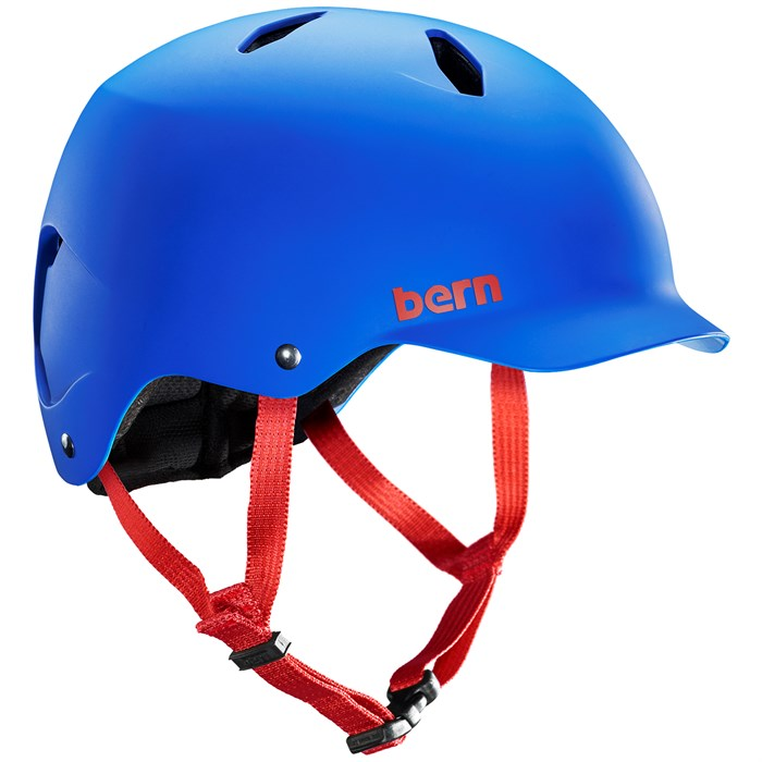 Bern - Bandito EPS Bike Helmet - Big Kids'